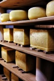 Muranda Cheese Company, Finger Lakes, New York