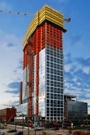 414 Light Street Construction Documentation