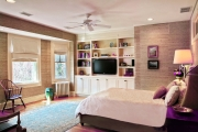Architectural Photography, MidAtlantic Photographic LLC, Remodeled bedroom
