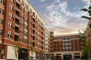 Benfield Electric Icon Apts Project