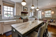 Architectural Photography, MidAtlantic Photographic LLC, Kitchen Remodel