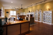 Architectural Photography, MidAtlantic Photographic LLC, Tasting Room