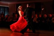 Landri Hardiek dance rountine