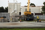 Little Patuxent Water Reclamation Plant 8th Addition Biosolids Processing Facilities PHase Two