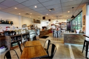 Post Construction Photography of Coffee Coffee in Bel Air, Maryland