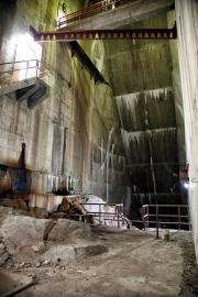 T.Howard Duckett Dam Intake Modifications by Meltech Corp. photo documentation by MidAtlantic Photographic LLC Robin Sommer and Bill Rettberg