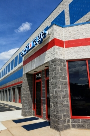 Ellicott City EZ Storage Exteriors 01