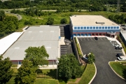 Ellicott City EZ Storage Aerial Photograph