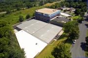 Ellicott City EZ Storage Aerial Exteriors 04