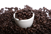 Coffee company e-commerce product photography