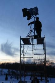 "Project Photography, Independent Film ""Devotion"", MidAtlantic Photographic LLC"