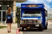 Project Photography, Harford Transit LINK bus system, MidAtlantic Photographic LLC