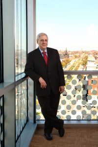 Dr. Gary W. Goldstein, Kennedy Krieger Institute, Baltimore, Md. photographed by MidAtlantic Photographic LLC
