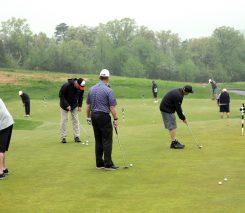 ASA Baltimore Golf Outing PHotography Sponsorship